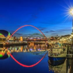Newcastle Hen Package Destinations