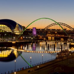 Newcastle Birthday Package Destinations
