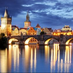 Prague Stag Package Destinations