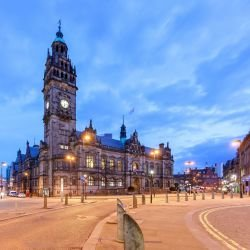 Sheffield Birthday Package Destinations
