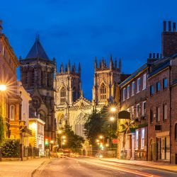 York Birthday Package Destinations